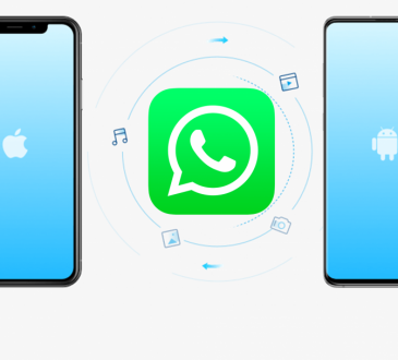 Como transferir WhatsApp de Android para iPhone e vice-versa