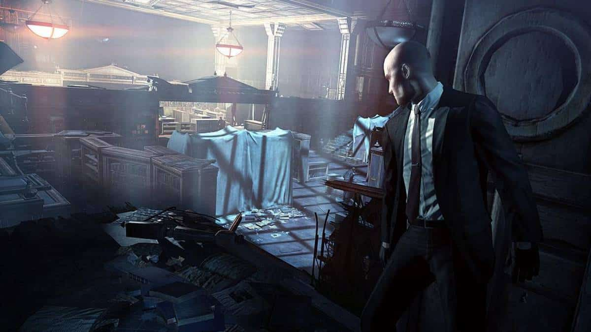 Hitman Absolution: Como obter de graça no pc