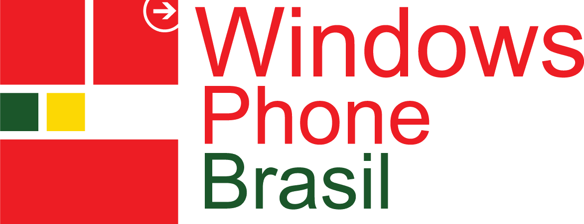 nova logo windows phone brasil rony