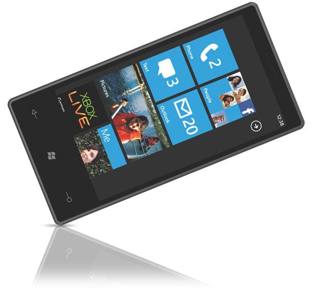 Windows Phone 7 no Brasil só em Junho