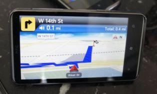 Más notícias para usuários WP7 sobre GPS