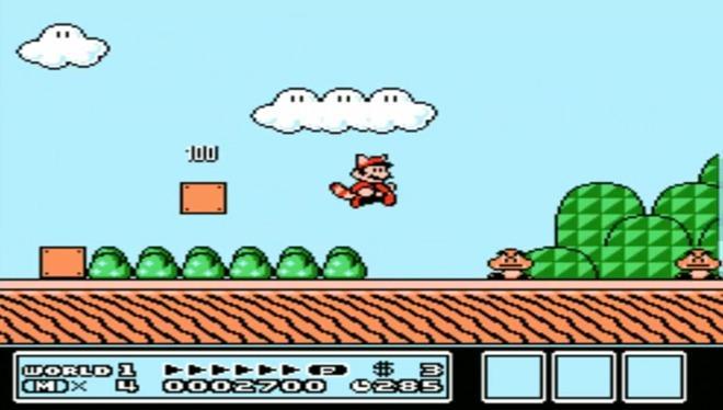 Emulado de Super Nintendo para WP7