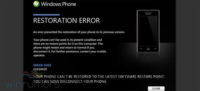 Problemas na atualização em aparelhos Samsung