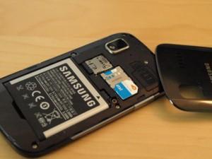 o Samsung Focus possui uma excelente duração da bateria com relação a seus concorrentes