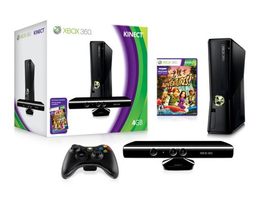 Kinect entra para o Guinnes Book
