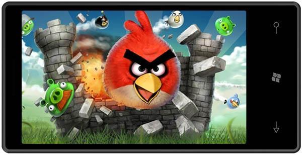 AngryBirdsWP7