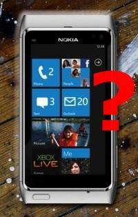Nokia prepara lançamento, será o WP7?