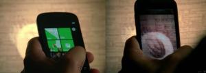windows phone 7 aparece em serie caslte