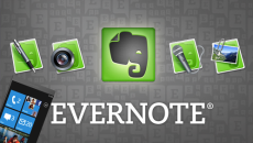 Evernote anuncia fim do suporte ao App para o Windows Phone 8.X, mas calma!