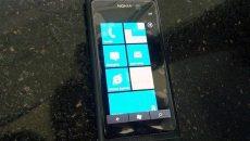 Primeiro Windows Phone 7 da Nokia divulgado em vídeo secreto