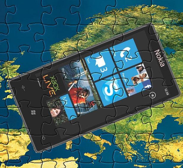 windows phone europa nokia