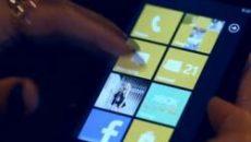 Windows  Phone 7 faz nova aparição em Clip musical