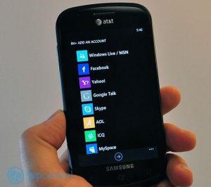 IMPlus windows suporte  live messenger