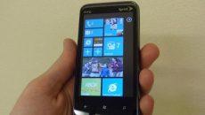 Conceito muito interessante para o Windows Phone
