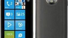 LG Optimus 7 também está recebendo o Windows Phone 7.8