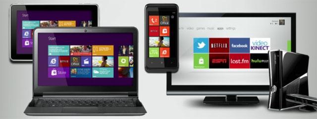 interface metro windows phone xbox 360 windows 8