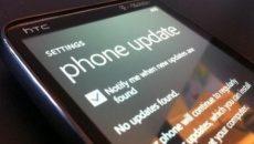 Samsung Focus da AT&T receberá atualização NoDo em breve isso para o v1.4