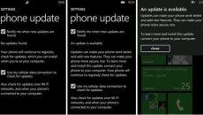 Pequena atualização de software para alguns aparelhos com WP7 disponível