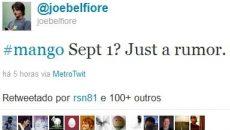 Joe Belfiore desmente rumor sobre o Windows Phone 7.5 em setembro