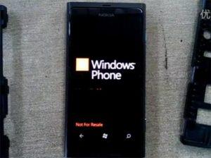 Nokia SeaRay oficial windows phone