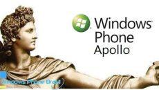 Microsoft já trabalha nos próximos updates para o Windows Phone chamados Tango e Apollo