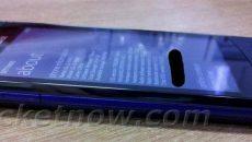 Surgem imagens de um novo aparelhos da LG com o Windows Phone 7.5 Mango é o LG E906