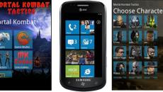 Windows Phone 7 é mais vantajoso para desenvolvedores do que o Android mostra um estudo de caso