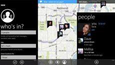 App integrado ao Bing para Windows Phone tem função para localizar amigos