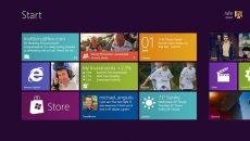 Windows 8 terá loja de aplicativos e integração total com o Kinect