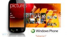 Novas informações indicam que o Windows Phone 7.5 Mango chegará em setembro
