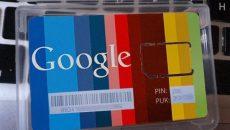 [Rumor] Já imaginou ter a Google como sua próxima operadora de celular?