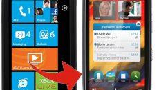 Acordo entre Microsoft e Nokia beneficiará até o Symbian que ganhará apps do Windows Phone