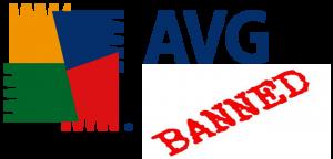avg banned