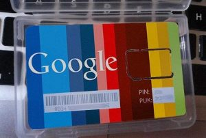 google operadora