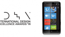 Você gosta mesmo do Windows Phone? Então o ajude a ganhar o prêmio IDEA 2011