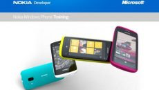 Treinamento para desenvolvedores Nokia com foco no Windows Phone ainda este mês