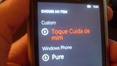 Como criar toques personalizados para seu Windows Phone usando o Audacity