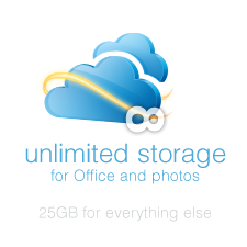 unlimited-skydrive