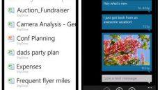 Skydrive agora com espaço ilimitado para documentos e fotos originados de Windows Phones