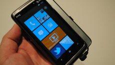 HTC Surround será descontinuado