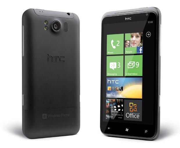HTC Ultimate tem como principal destaque sua enorme tela de 4.7 polegadas