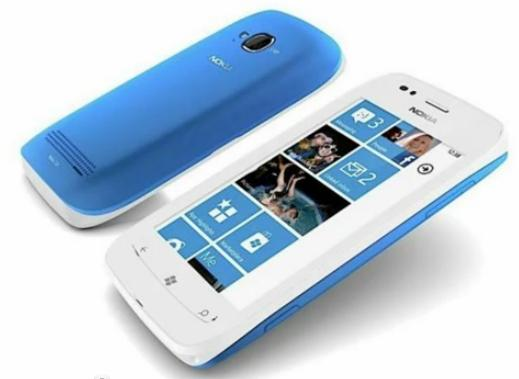 Vídeos Hands-On do Nokia Lumia 710