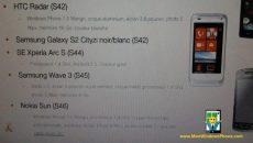 Surgem detalhes e informações sobre o Nokia Sun com Windows Phone
