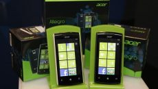 Acer Allegro já está à venda em Taiwan e na França por 300 euros