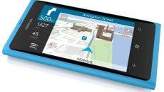 Nokia confirma que disponibilizará mapas e a navegação GPS off-line em seus Windows Phone