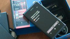 [Vídeo] Unboxing do Nokia Lumia 800 o anteriormente conhecido Nokia Sea Ray
