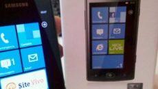 A prova! Samsung Omnia W chega as lojas físicas da Vivo em todo o Brasil