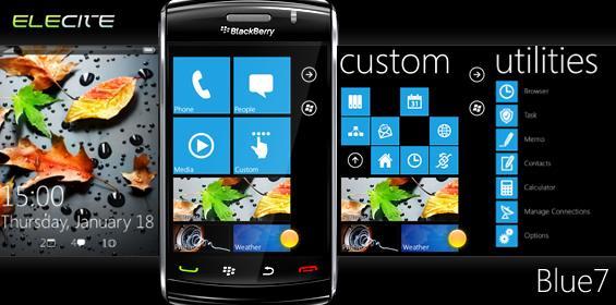 blackberry windows phone