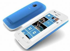 nokia lumia 710 handson