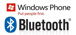wp7 bluetooth